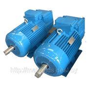 Электродвигатель MTF 411-6Y1