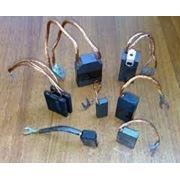 Щетка электрографитная ЭГ8 ЭГ-8 фото