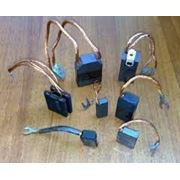 Щетки для электродвигателей фото