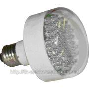 Лампа МО 36В /100 Вт (прозрачная) фото