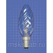 Лампа накалывания декоративные ДС 230-40-1 (-3) инд. упаковка фото