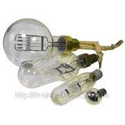 ПЖ-50-500, лампа прожекторная ПЖ-50-500, лампа прожекторная ПЖ фото