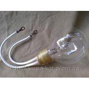 Лампа ПЖЗ 24-1000, лампа прожекторная! фото