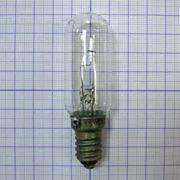 Лампа накаливания оптическая ОП 33-0,3 Е14 фото