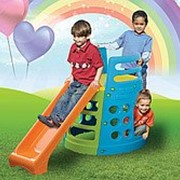 Детская горка Башня 377 Marian Plast фото