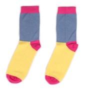 купить Носки Color Block  — Socks'N'Roll фото