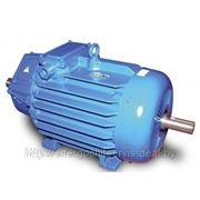 Электродвигатель MTH 412 M 8 фотография