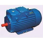 Электродвигатель MTF-412-6