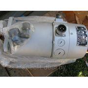 Электродвигатель ВЭМ-110 фото