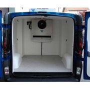 Автомобильные установки холодильно-отопительные фото
