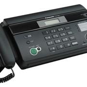 Факс на термобумаге Panasonic KX-FT982RU-В фото