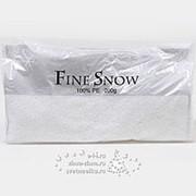 Снежные хлопья Snow, акрил, 200 гр (Kaemingk) фото