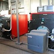 Техническое обслуживание и пуско-наладочные работы газовых котельных фото