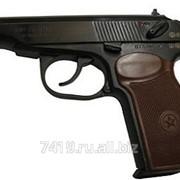 МР 79-9ТМ Макарыч калибр 9мм Р.А., пистолет фото