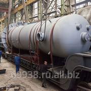 Подогреватель высокого давления ПВ-2100-380-17 фото
