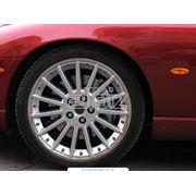 Диски колесные стальные фото
