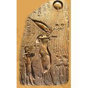 Египетский способ лечения грязями фото