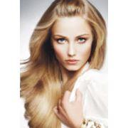 Стрижки и укладки волос фото