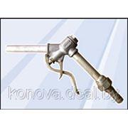 Кран раздаточный РКТ-25 со штуцером фото