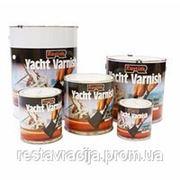 Яхтный лак, Yacht Varnish , Полуматовый ,1 л. фото