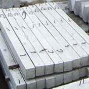 Перемычки железобетонные 9ПБ-27-37п
