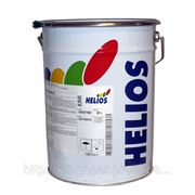 Лак финишный 40369 HELIOS HELIODUR матовый-полуматовый-полуглянцевый-глянцевый полиуретановый, блеск 10%-95% фото