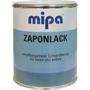 Mipa Zaponlack 2.5 л. фото