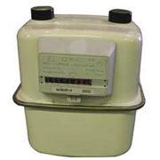 Счетчики газа BK G
