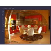 Дизайн интерьера кухни дизайн кухни планировка кухни