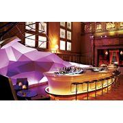 Разработка дизайн-проектов дизайнов фасадов ресторанов фото