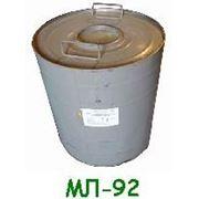Лак МЛ-92 фото