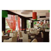 Дизайн кафе баров. Крым. Симферополь фото