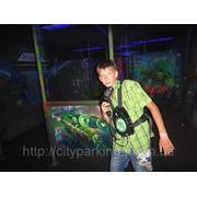 Lasertag фото