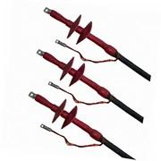 Муфты для кабелей с пластмассовой изоляцией 3ПКНтп6-300-В фото