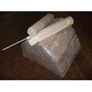 Палочки для накручивания сладкой ваты деревянные добавки и оборудование для производства сладкой ваты и поп-корна фото
