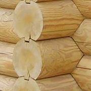 Изготовляем дома-срубы на заказ любой сложности и конструкции из экологически чистой древесины. фото