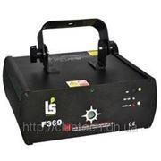Лазерная шоу система Light Studio -F360