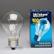 Лампа накаливания ІCKРА фото