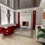 Дизайн проект.3d визуализация фото