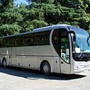 Осуществление пассажирских перевозок фото