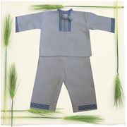 Пошив и творческое оформление детской одежды фото