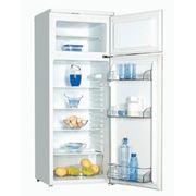 Холодильник с морозильной камерой KR-210RF фото