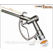 Топливораздаточный пистолет FCN 1'' (25мм) фото
