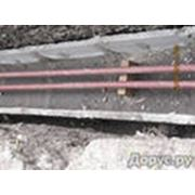 Прокладка водопровода и напорной канализации фото