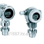 Гидростатический уровнемер Endress + Hauser Deltapilot S FMB70 фото