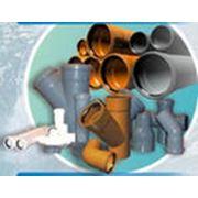 Водопровод.(стальные и полимерные трубы) фото