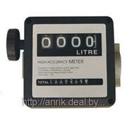 Счетчик для дизтоплива FM-120 фото