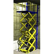 Гидравлический лифт фото