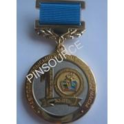 Ордена, государственные награды, юбилейные медали фото