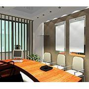 Дизайн интерьера кабинету голавного бухгалтера СГЕМ